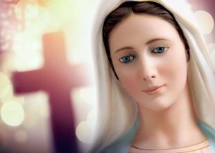 Un pomeriggio al Sacro Cuore con Maria