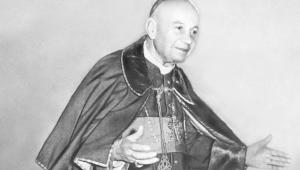 Mons. Jacono è tornato a Caltanissetta