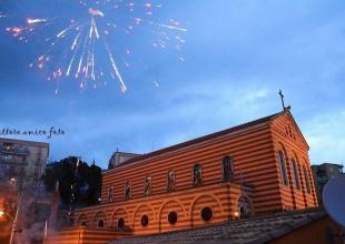 Celebrazione Eucaristica di Anno Pastorale