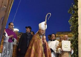 Seconda Visita Pastorale del Vescovo Mons. Mario Russotto