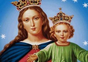 24 maggio: Festa di Maria Ausiliatrice