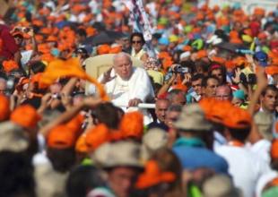 Festa di S. Giovanni Paolo II