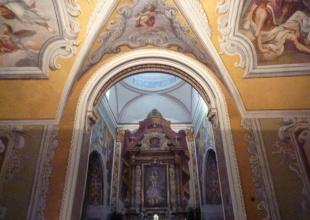 Pellegrinaggio al Santuario Maria SS. di Loreto