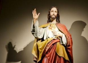 Festa del Sacro Cuore 2021 e Celebrazione Eucaristica