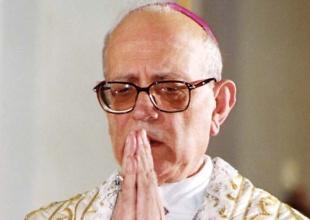 Visita Pastorale di S.E. Mons. Alfredo M. Garsia