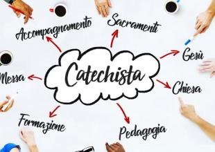 Formazione dei Catechisti al Sacro Cuore