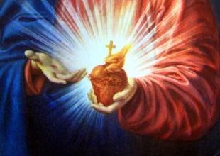 Sacre Quarantore e Festa del Sacro Cuore