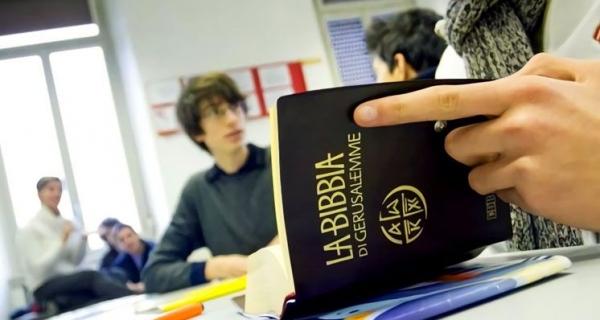 """La """"passione educativa"""" dell'insegnante di Religione Cattolica"""