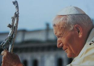 Festa in onore di San Giovanni Paolo II