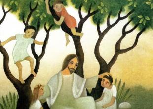 Giornata diocesana dei ragazzi di Prima Comunione, Cresima e dei Ministranti