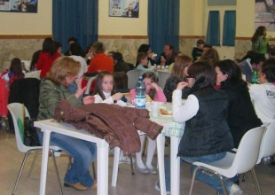 Programma Sostegno Famiglie (SFP)