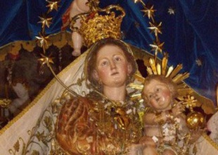 Pellegrinaggio al Santuario Madonna dei Miracoli