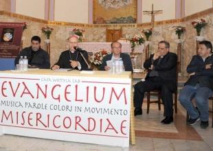 Evangelium Midericordiæ