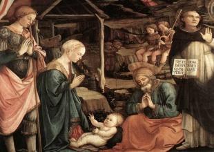 Programma Natale 2017 al Sacro Cuore