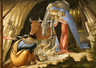 Il Santo Natale al Sacro Cuore