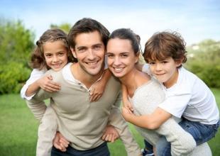 Festa della Famiglia 2017: Domenica in... famiglia